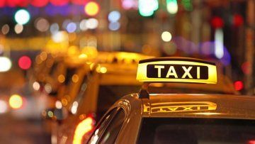 Cheap Ride Taxi