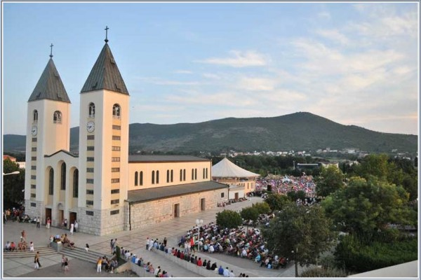 City Of Međugorje Tour (BIH)