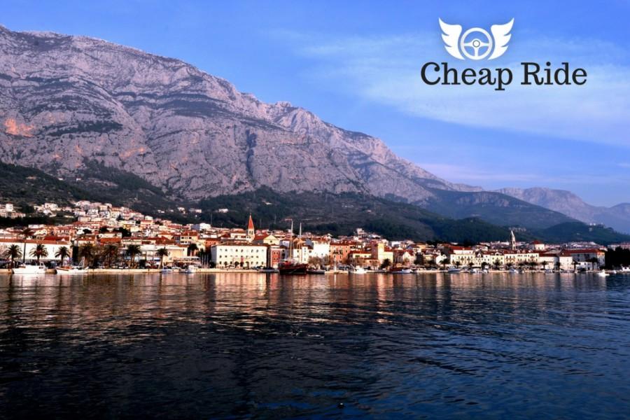 Izbjegnite previsoke cijene taksi usluga u Makarskoj