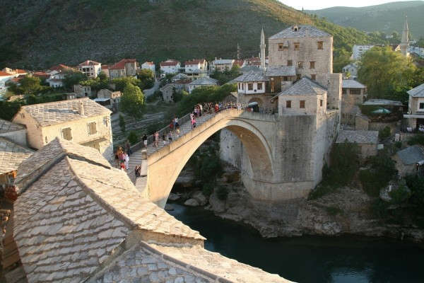 City of Mostar Tour (BIH)