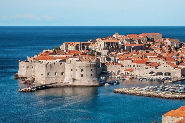 City Of Dubrovnik Tour