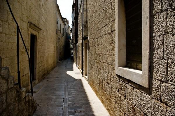 Izlet Trogir